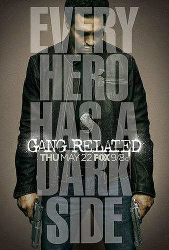 Gang Related - Saison 01 VOSTFR