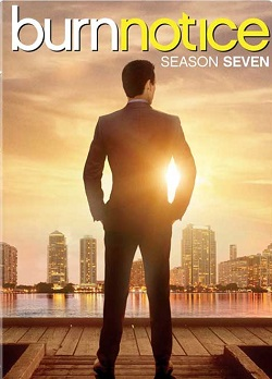 Burn Notice - Saison 07 FRENCH WEB-DL 720p