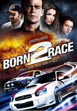Affiche Born to Race 2