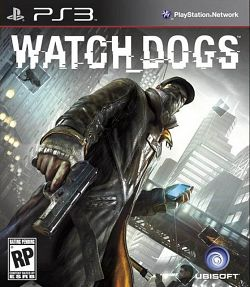 Watch Dogs - PlayStation 03