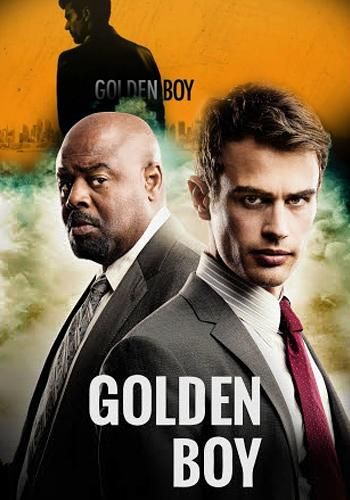 Golden Boy - Saison 01 FRENCH