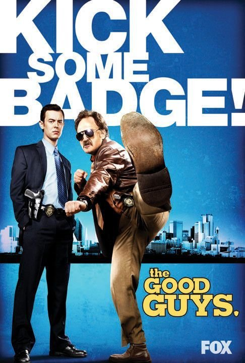 The Good Guys - Saison 01 FRENCH