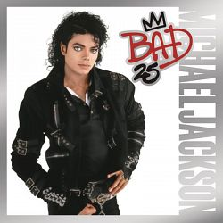 Michael Jackson-Bad (25th Anniversary Edition)