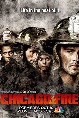 Chicago Fire - Saison 02 FRENCH