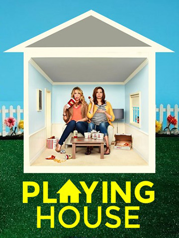 Playing House - Saison 01 VOSTFR
