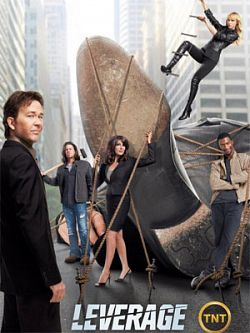 Leverage - Les Justiciers - Saison 05 FRENCH