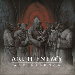 Arch Enemy-War Eternal