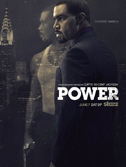 Power - Saison 01 VOSTFR HDTV 720p