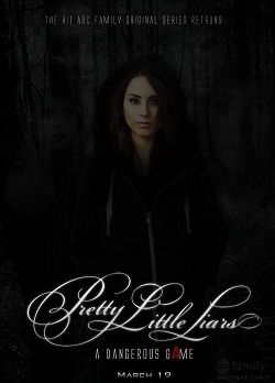 Pretty Little Liars - Saison 05 VOSTFR