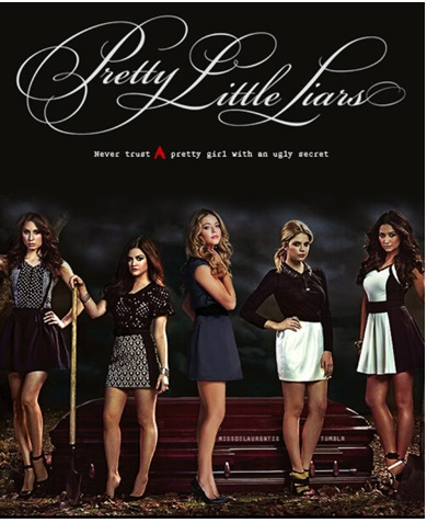 Pretty Little Liars - Saison 05 VOSTFR HDTV 720p