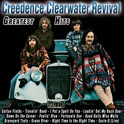 Creedence Clearwater Revival-Greatest Hits