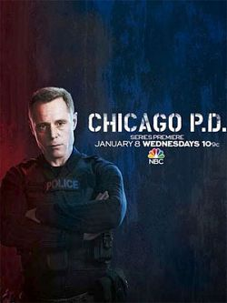 Chicago PD - Saison 01 FRENCH