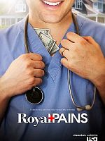 Royal Pains - Saison 08 FRENCH