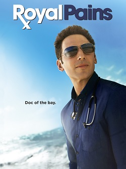 Royal Pains - Saison 06 VOSTFR HDTV 720p