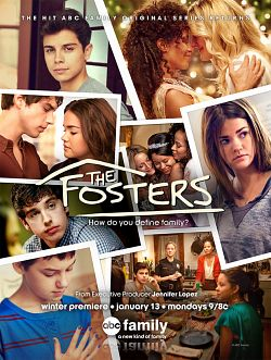 The Fosters - Saison 02 VOSTFR