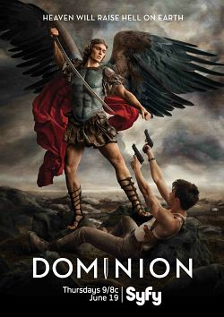 Dominion - Saison 01 VOSTFR