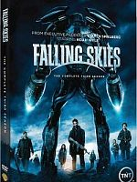 Falling Skies - Saison 01 MULTI BluRay 1080p