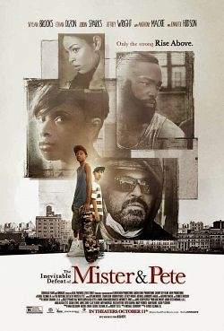 The inevitable defeat of mister and pete [VOSTFR] dvdrip