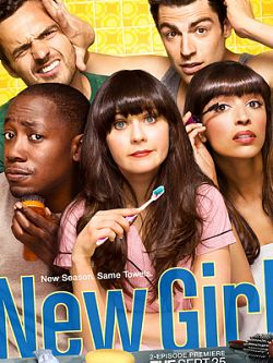 New Girl - Saison 03 FRENCH