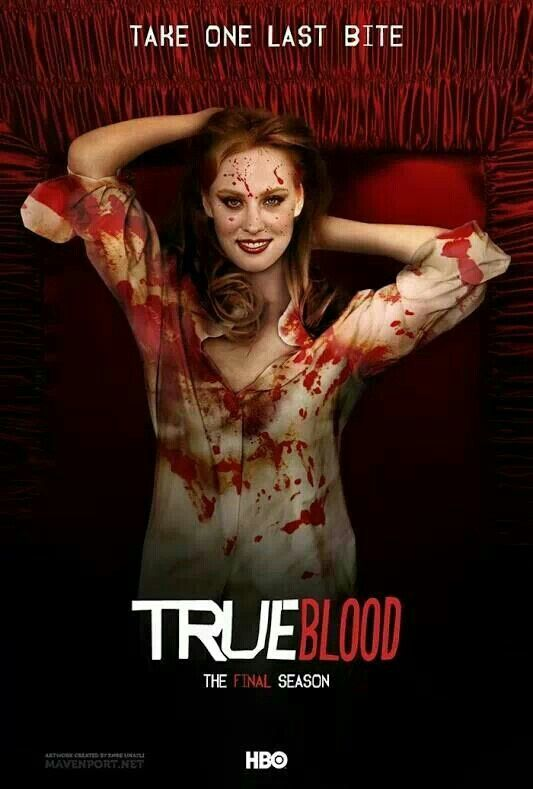 True Blood - Saison 07 VOSTFR HDTV 720p