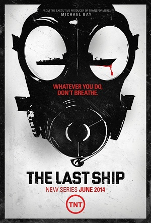 The Last Ship - Saison 01 VOSTFR HDTV 720p