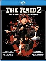The Raid 2 - VOSTFR BluRay 720p