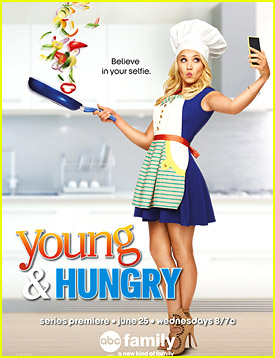 Young & Hungry - Saison 01 VOSTFR HDTV 720p