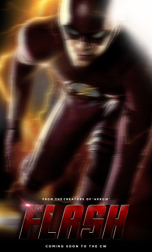 The Flash (2014) - Saison 01 VOSTFR