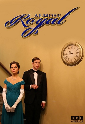 Almost Royal - Saison 01 VOSTFR