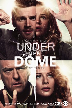 Under The Dome - Saison 02 VOSTFR HDTV 720p