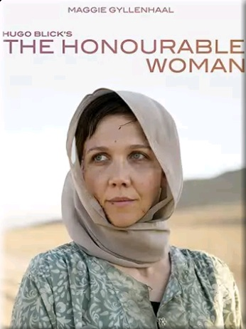 The Honourable woman - Saison 01 VOSTFR HDTV 720p