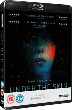 Under the Skin - FRENCH BluRay 1080p