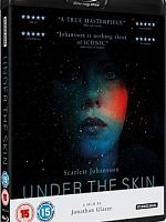 Under the Skin - VOSTFR BluRay 720p