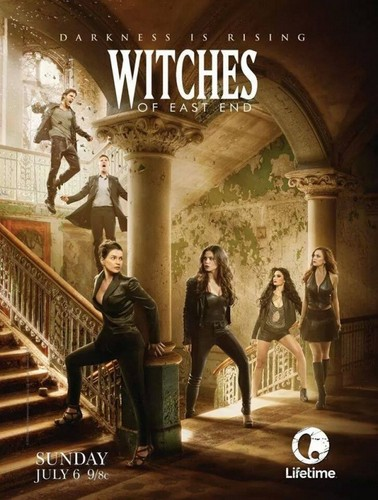 Witches of East End - Saison 02 VOSTFR HDTV 720p