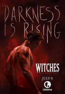 Witches of East End - Saison 02 VOSTFR
