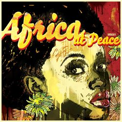 Various Artists-Africa At Peace