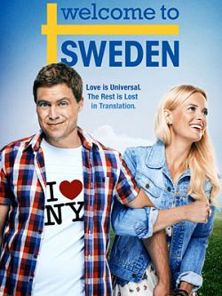 Welcome To Sweden - Saison 01 VOSTFR HDTV 720p