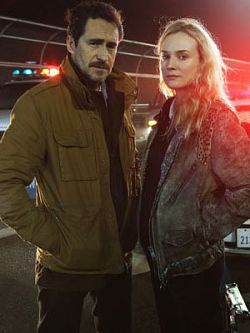 The Bridge (2013) - Saison 02 VOSTFR HDTV 720p