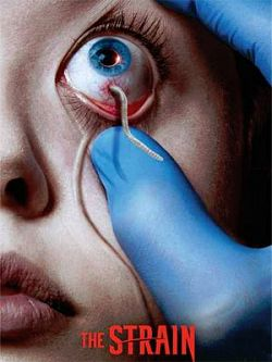 The Strain - Saison 01 VOSTFR