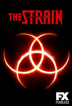 The Strain S01 (RE-UP)