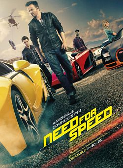 Need for Speed - FRENCH BRRIP