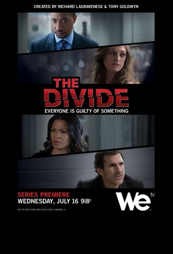 The Divide - Saison 01 VOSTFR