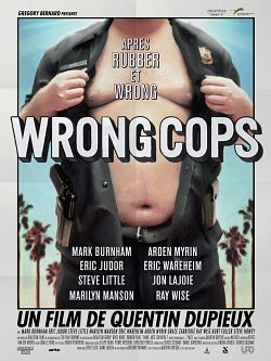 Wrong Cops - VOSTFR DVDRiP