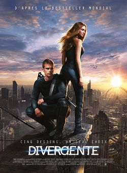Divergente - FRENCH HDRip