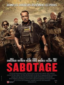 Sabotage - FRENCH BDRip