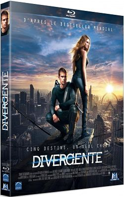 Divergente - FRENCH BluRay 1080p