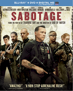 Sabotage - FRENCH BDRiP 720p