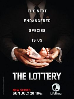 The Lottery - Saison 01 VOSTFR HDTV 720p