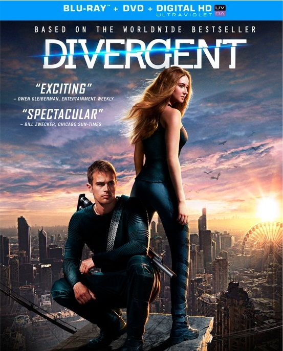 Divergente - FRENCH BDRiP 720p