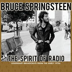 Bruce Springsteen-The Spirit of the Radio (Live)